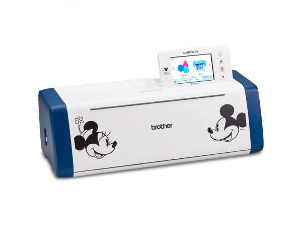 Scanner cu decupare Brother DX SDX2200D