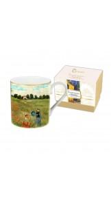 Cana Picturi Celebre - Monet, Impresionismul