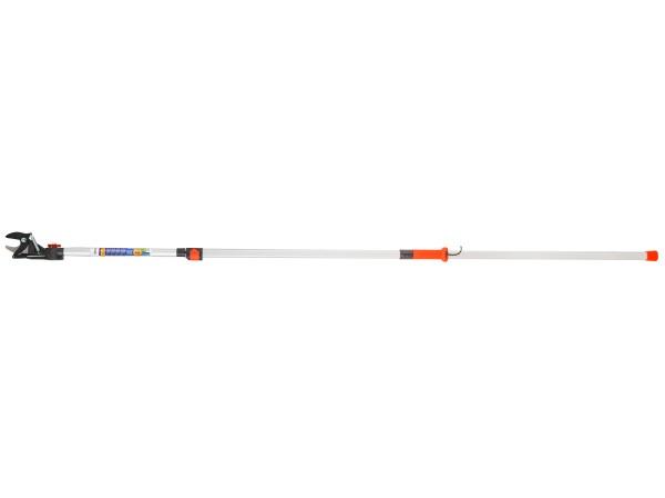 Foarfeca de taiat cu brat lung telescopic 230-400 cm