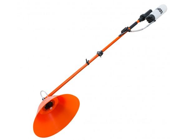 Micronizator electric 1 L cu clopot