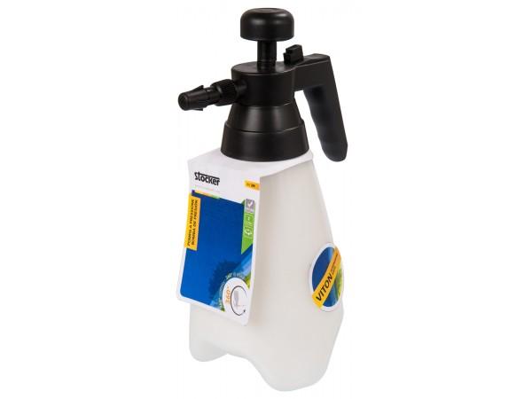 Pulverizator de presiune 360° Viton cu rezervor 2 litri