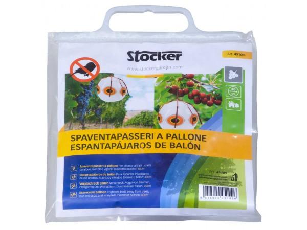 Balon pentru speriat pasari