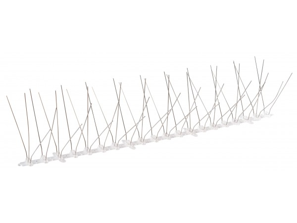 Spini contra pasari 50 cm - 50 spini