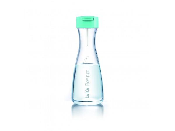 Carafa filtranta de apa Laica Flow n Go, 1 litru