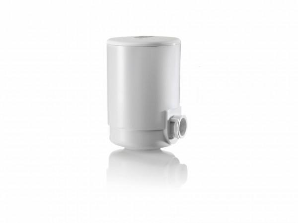 Cartus filtrant pentru sistemele de filtrare apa cu fixare pe robinet Laica HydroSmart, 900 litri