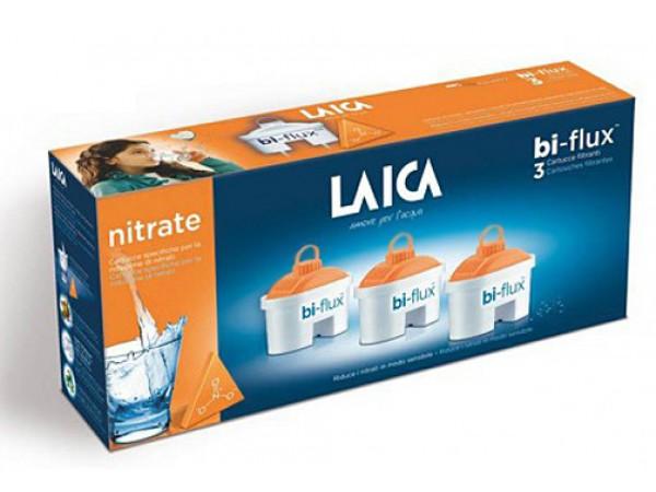 Cartuse filtrante Laica Bi-Flux Nitrati