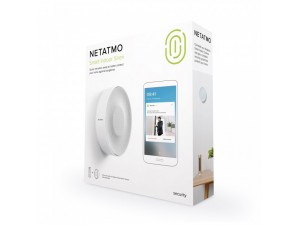Sirena smart Netatmo