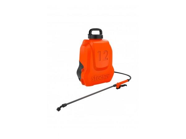 Pompa tip rucsac ELECTRO 12 litri cu baterie Li-Ion