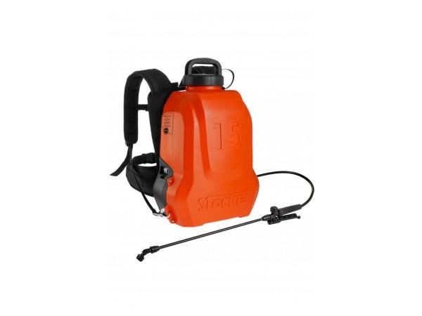 Pompa tip rucsac ELECTRO ERGO POWER FPM 15 litri, Li-ION 18 V
