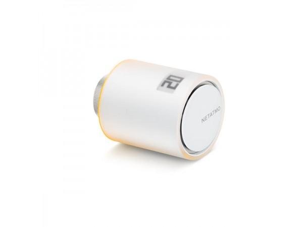 Cap termostat inteligent Netatmo