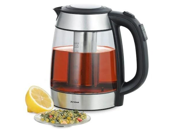 Fierbator de apa Trisa Perfect Tea