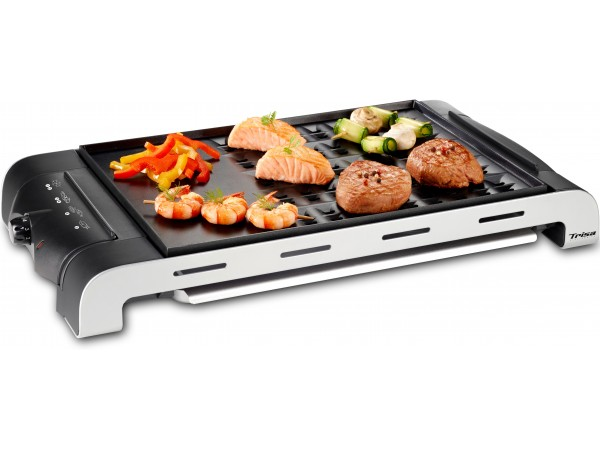 Grill electric Trisa Health Grill