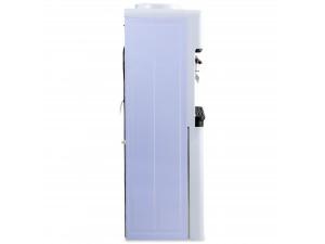 Dozator de apa cu compresor si minifrigider ZWD 02 CR