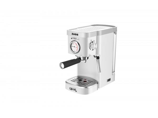 Espressor de cafea Zass ZEM 08