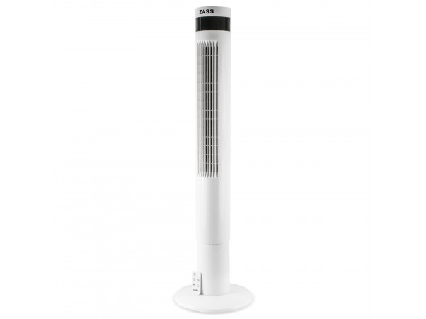 Ventilator turn cu telecomanda Zass ZTF 02
